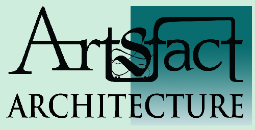 Artsfact Architecture : Nîmes, Montpellier, Sommières